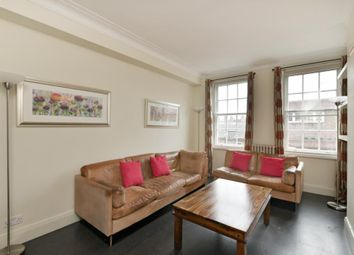 Thumbnail 1 bed flat for sale in Portman Square, London