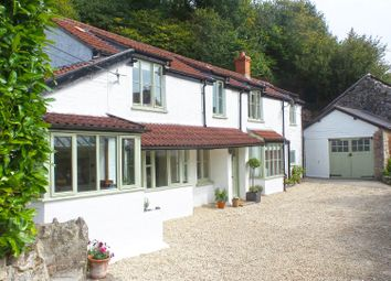 Thumbnail 3 bed detached house for sale in Court Mill Lane, Wadeford, Chard