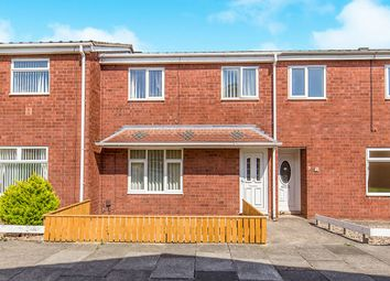 Thumbnail 3 bed terraced house for sale in Melksham Square, Stockton-On-Tees