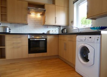 Thumbnail 2 bed terraced house for sale in Argyll Road, Kinross