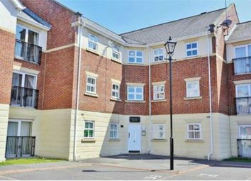Thumbnail 2 bed flat to rent in Leopold House, Albert Court, Royal Courts, Sunderland, Tyne And Wear
