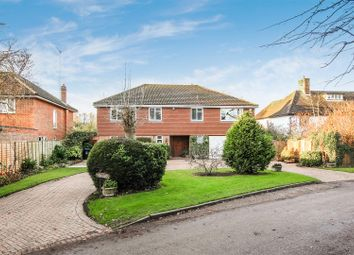 Thumbnail 5 bed detached house for sale in Shootersway Lane, Berkhamsted
