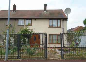 Thumbnail 3 bed terraced house for sale in Kingston Close, Dagenham