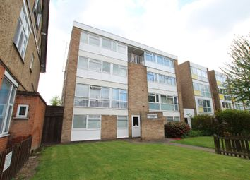 Thumbnail 1 bed flat for sale in Crossbrook Street, Cheshunt