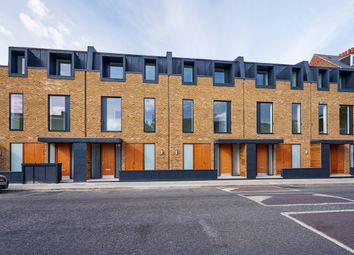 Thumbnail 4 bed flat for sale in The Station, East Dulwich