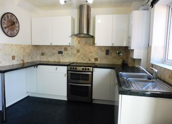 Thumbnail 2 bed property to rent in Cayley Way, Plymouth