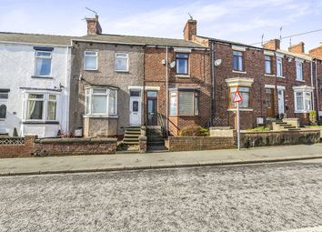 Thumbnail 2 bed terraced house for sale in Firwood Terrace, Ferryhill