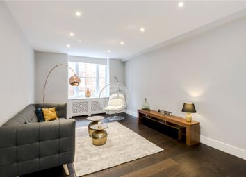 Thumbnail 3 bed flat for sale in Ralph Court, Queensway, London