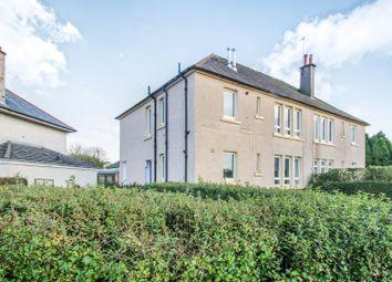 2 bed flat for sale in Kingston Road, Neilston G78
