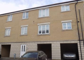 Thumbnail 2 bedroom flat for sale in Bright Close, Great Yarmouth