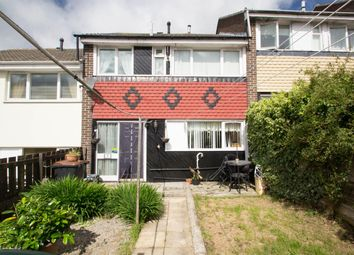 Thumbnail 2 bed terraced house for sale in Dunelm Close, Consett