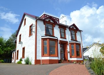Thumbnail 7 bedroom detached house for sale in 201 Marine Parade, Dunoon, Argyll And Bute