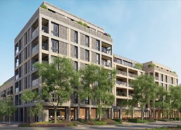 Thumbnail 1 bed flat for sale in London Square, 24 - 28 Quebec Way, Canada Water