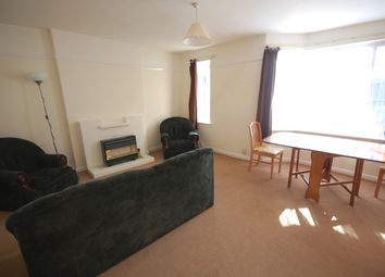 Thumbnail 2 bed flat to rent in Thornton Avenue, Chiswick