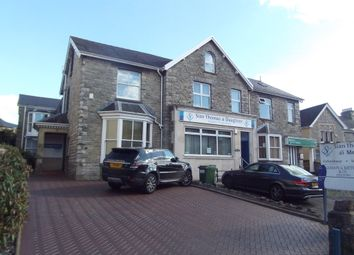 Thumbnail Office for sale in Character Office Building, 10 Court Road, Bridgend