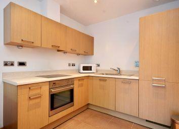 1 bed flat for sale in Chelsea Bridge Wharf, Battersea Park, London SW118Pg SW11