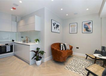 Mount Ephraim, Tunbridge Wells TN4. 1 bed flat for sale