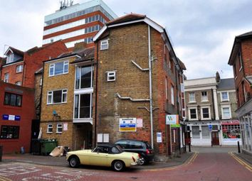 Thumbnail 1 bed flat to rent in Brock Lane, Maidenhead
