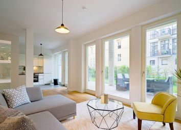 Thumbnail 1 bed apartment for sale in Otto Suhr Allee 18, 10585 Berlin / Charlottenburg, Germany