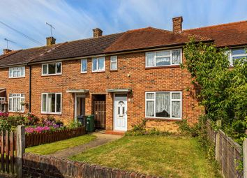 Thumbnail 2 bed terraced house for sale in Sunstone Grove, Merstham, Redhill