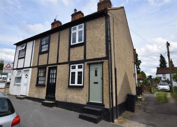 Thumbnail 1 bed end terrace house for sale in Church Street, Bocking, Braintree