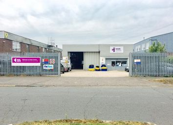 Thumbnail Light industrial to let in Unit F, Lincoln Road, Cressex Business Park, High Wycombe, Bucks