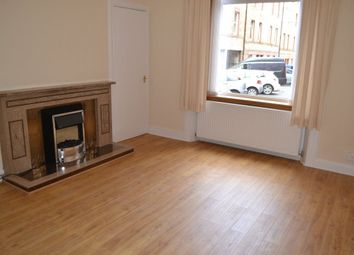 Thumbnail 1 bed flat to rent in Milton Street, Abbeyhill