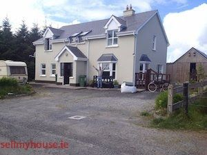 Thumbnail 4 bedroom detached house for sale in 5 Newtown Road, Doonbeg,