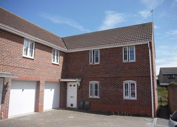 Thumbnail 2 bedroom property for sale in Dragonfly Road, Swindon