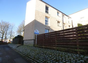 Thumbnail 2 bed flat to rent in Oak Road, Cumbernauld, North Lanarkshire