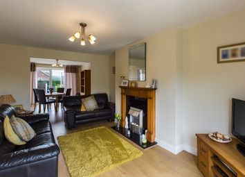 Thumbnail 1 bed semi-detached bungalow for sale in Beltoft Way, Conisbrough, Doncaster