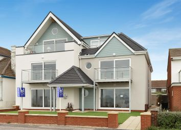 Thumbnail 2 bed flat for sale in 1, East Cliffe House, Lee-On-The-Solent