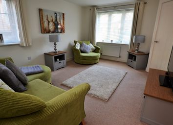 Thumbnail 3 bedroom end terrace house for sale in Beni Close, Hatherley, Cheltenham, Gloucestershire