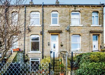 2 bed terraced house for sale in Savile Road, Elland HX5