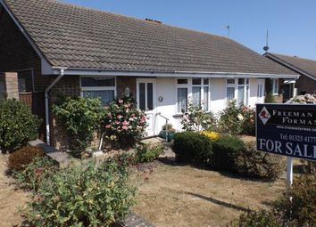 2 bed bungalow for sale in Nuthatch Road, Eastbourne, East Sussex BN23