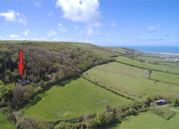 Thumbnail 2 bed bungalow for sale in Cross, Croyde, Braunton