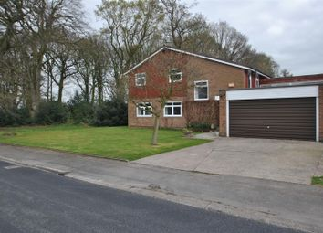 Thumbnail 4 bed property for sale in Beechways, Appleton Park, Warrington