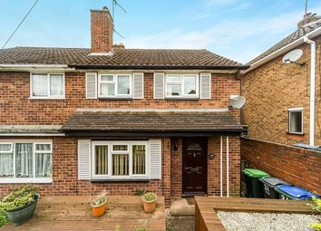 2 bed semi-detached house for sale in Norwood Avenue, Cradley Heath B64