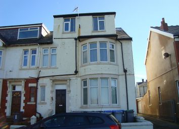 Thumbnail 2 bedroom flat to rent in Finchely Road, Blackpool