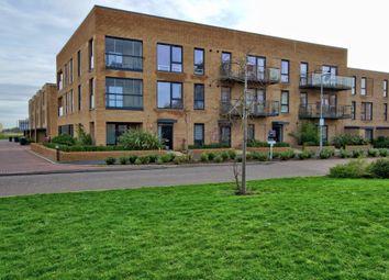 Thumbnail 2 bedroom flat for sale in Whittle Avenue, Trumpington, Cambridge