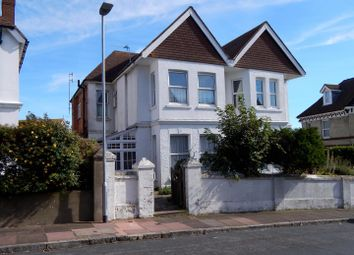 Thumbnail  Studio for sale in Hurst Road, Eastbourne