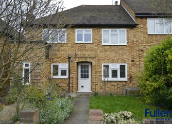 Thumbnail 2 bed maisonette for sale in The Glade, Winchmore Hill