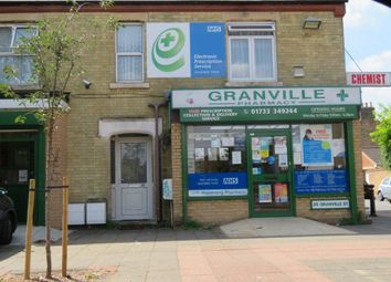 Thumbnail 2 bed flat to rent in Granville Street, Peterborough