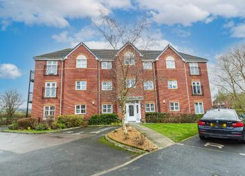 Thumbnail 2 bed flat for sale in Spalding Avenue, Garstang, Lancashire