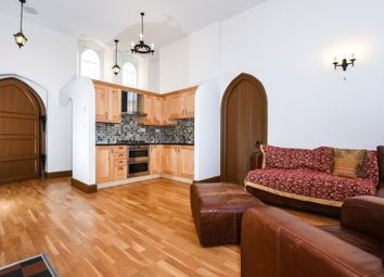 Thumbnail 2 bed flat for sale in Windsor, Berkshire