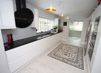 Thumbnail 3 bed detached house for sale in Marlborough Road, Pilgrims Hatch, Brentwood