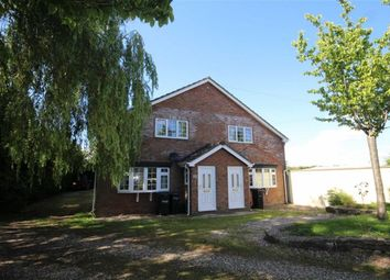 Thumbnail 1 bed cottage to rent in Common Hill, Cricklade, Swindon