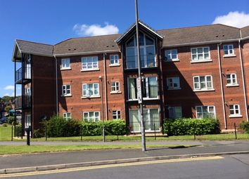 Thumbnail 2 bed flat for sale in Chatteries Court, Lugsmore Lane, Thatto Heath, St Helens