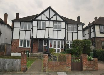 Thumbnail 3 bed semi-detached house to rent in Woodside Lane, Bexley, United Kingdom