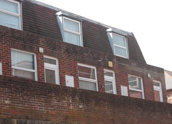 Thumbnail 2 bed maisonette to rent in St. Johns Street, Chichester
